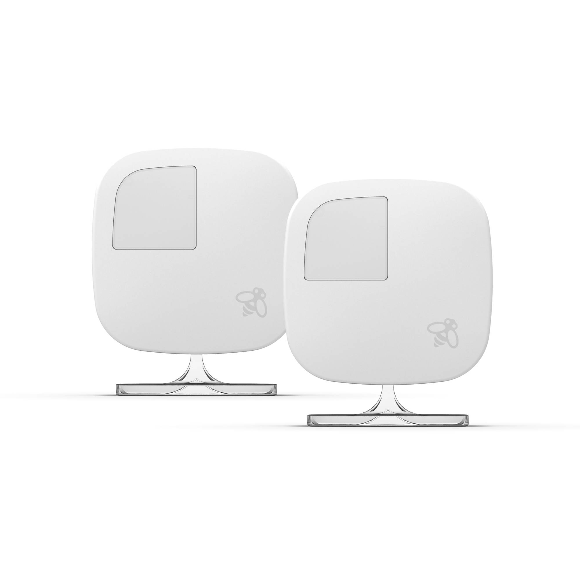 ecobee Smart Room Sensor, No Hub Required, 2 Pack