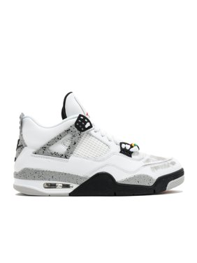 quality design cef1f a70f5 Product Image AIR JORDAN 4 RETRO OG  WHITE CEMENT 2016 RELEASE  - 840606-192