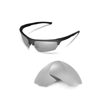 Walleva Titanium Polarized Replacement Lenses for Rudy Project Noyz (Cheap Rudy Project Sunglasses)