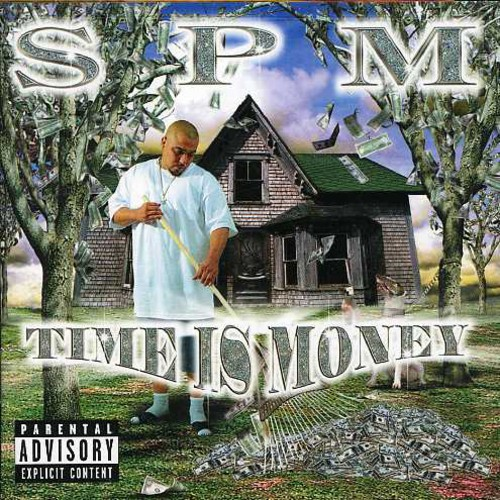 Time Is Money (CD) (explicit)