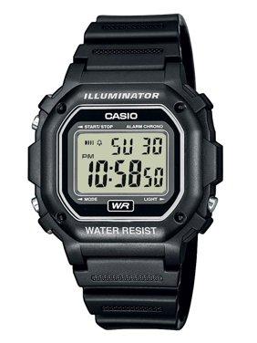 Casio Men's Digital Illuminator Sport Watches F108WH