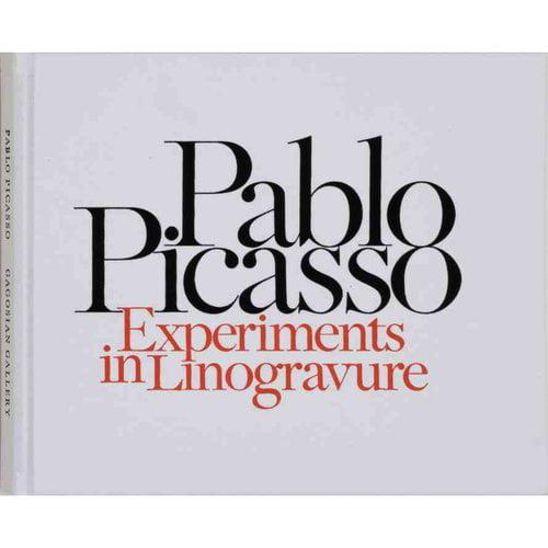 Pablo Picasso: Experiments in Linogravure