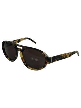 062786d82ada Product Image Like New Burberry B 4113 3278 73 Brown Gold Plastic Sunglasses  56mm