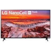 "LG 55NANO80UNA NanoCell 55"" 4K UHD HDR LED webOS Smart TV (Factory Refurbished)"