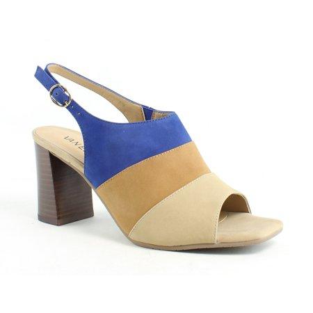 VANELi Womens Taylor Multi Sandals Size 8 (C,D,W)