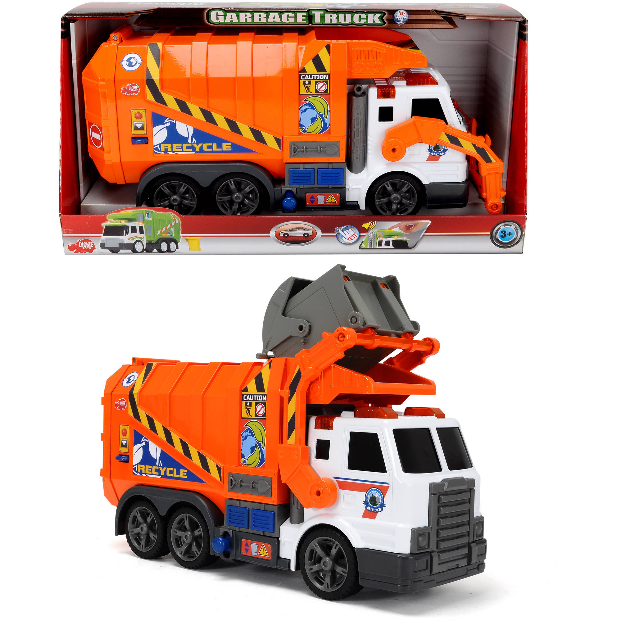 Get ready garbage truck coloring book - Get Ready Garbage Truck Coloring Book 35
