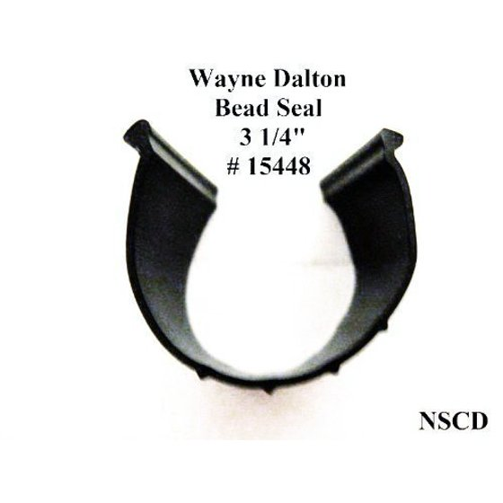 Factory Wayne Dalton Garage Door Weather Seal 12 Size 12 Model