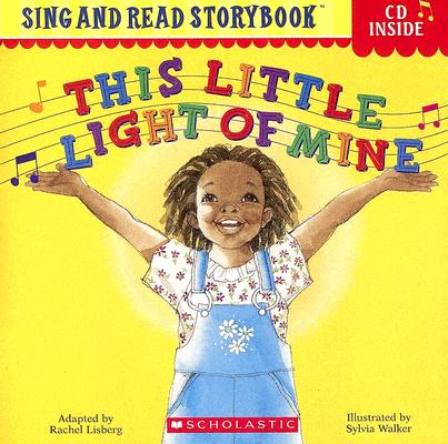 This Little Light of Mine [With CD]