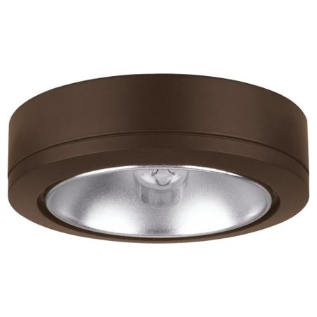 Sea Gull Lighting 9858 Ambiance Lx Under Cabinet Disk Light Fixture