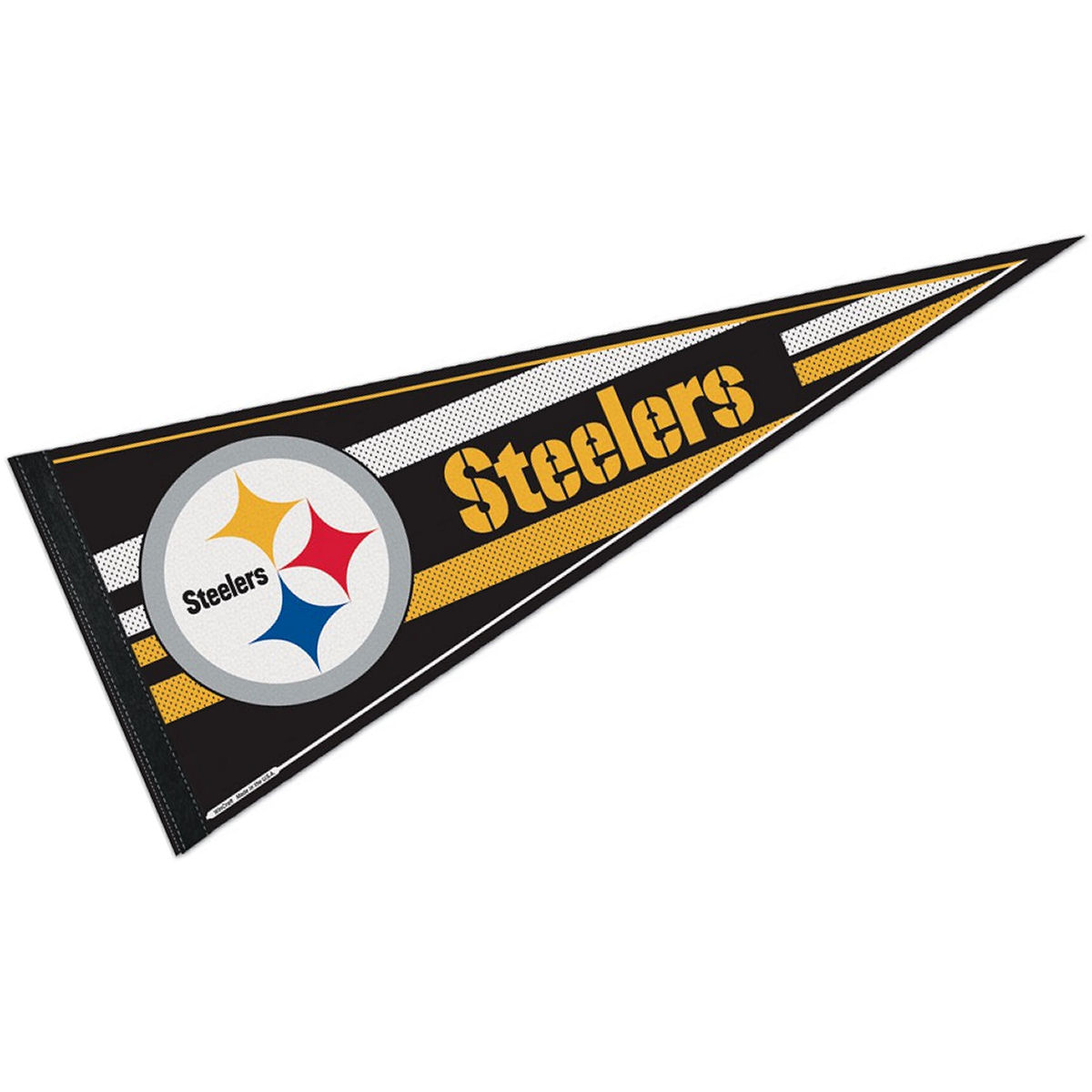 NFL Pittsburgh Steelers Full Size Pennant