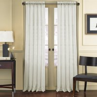 Five Queens Court Rochester Sheer Curtain