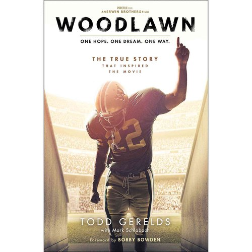 Woodlawn: One Hope, One Dream, One Way