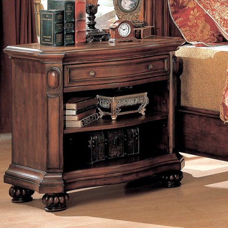 Wildon Home Wrigley 1 Drawer Nightstand