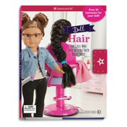 Doll Hair: For Girls Who Love to Style Their Doll's Hair (Other)