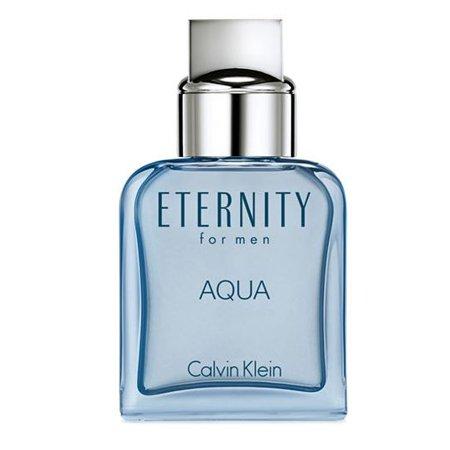 Calvin Klein Eternity Aqua EDT Spray for Men, 1 Oz