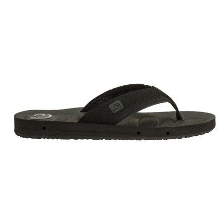 Cobian Draino 2 (Midnight) Men's Sandals-12 Cobian Mens Sandals
