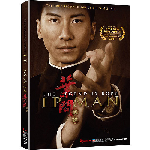 Ip Man: The Legend Is Born (Chinese) (Widescreen)