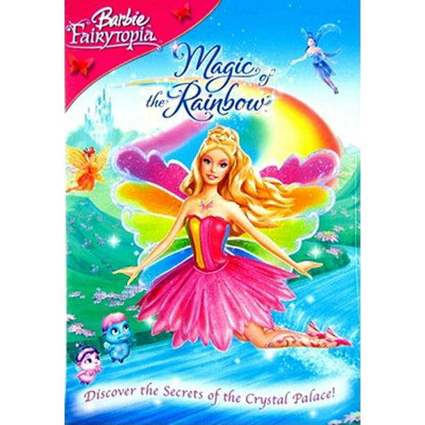 Kids-n-fun.com   Barbie FairyTopia   612x612
