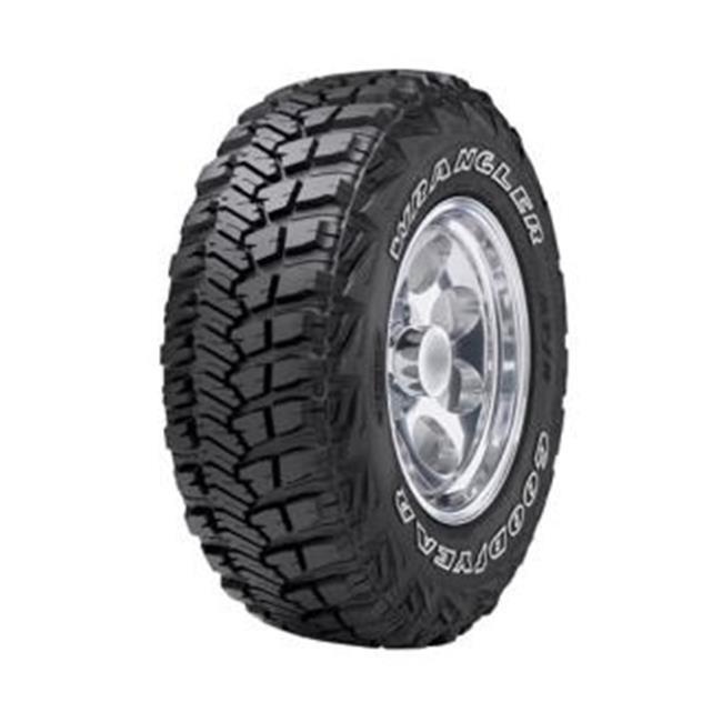 Transamerican GDY750451326 Goodyear LT285 by 75R16 Tire, ...
