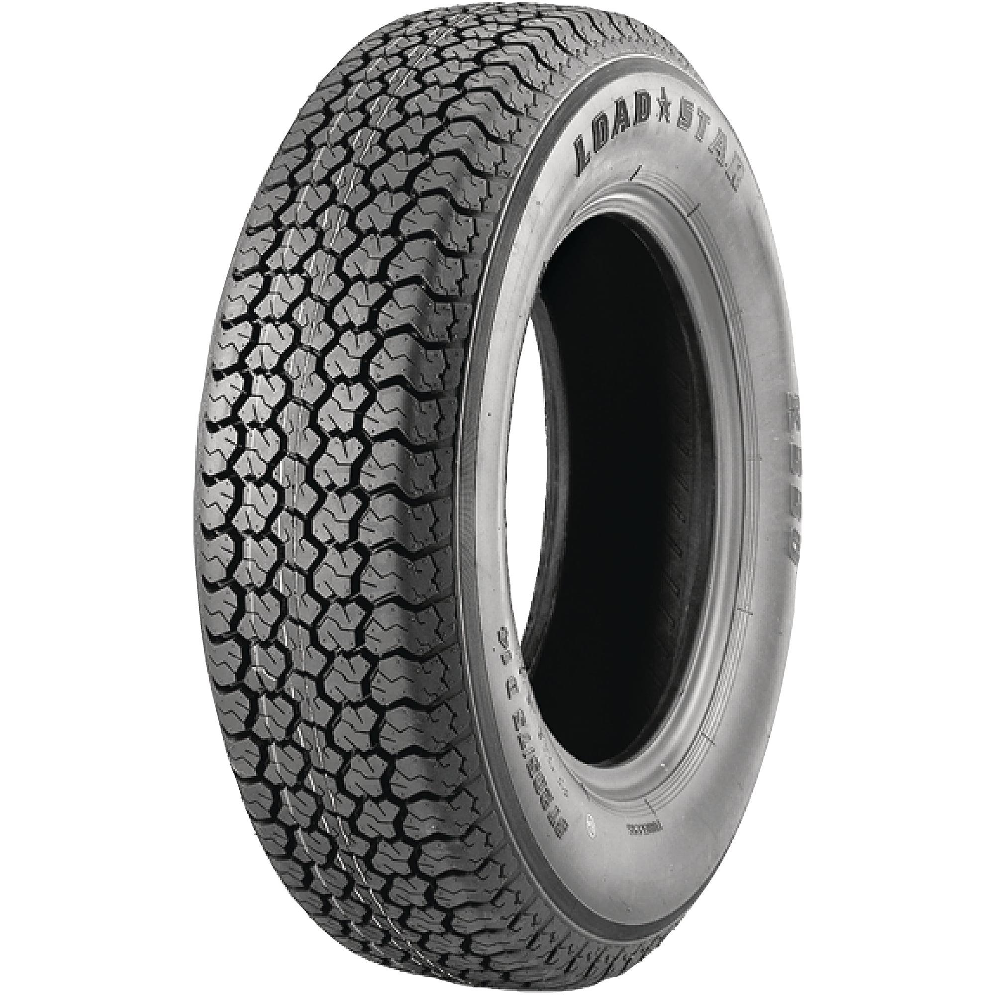Loadstar Kenda Bias ST Trailer Tire