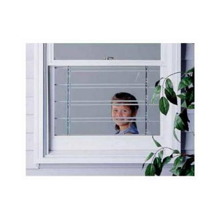 Knape Amp Vogt Mfg 1134 Window Security Guard Adjustable 4