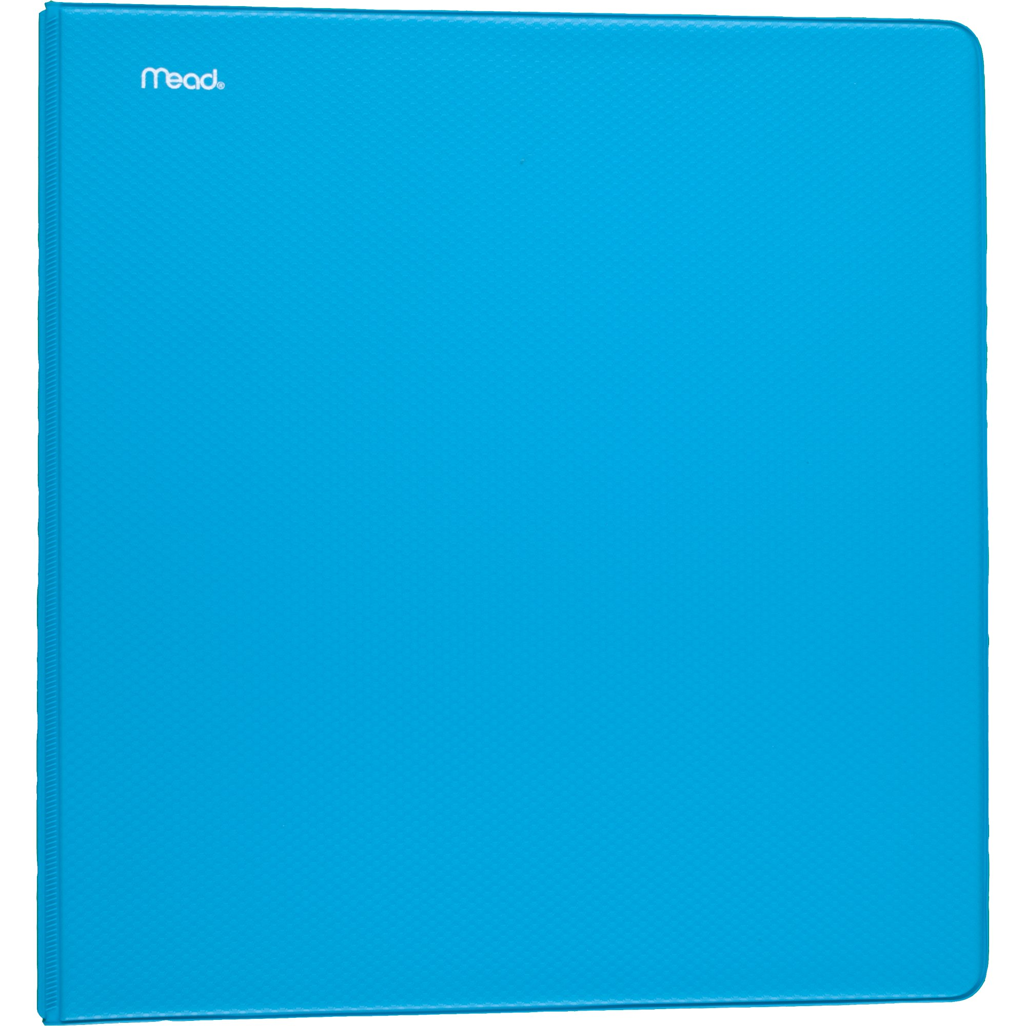 Mead Tri-Fold 1.5 inch Binder Binders by Mead