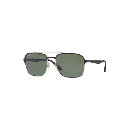 Square Navigator Sunglasses