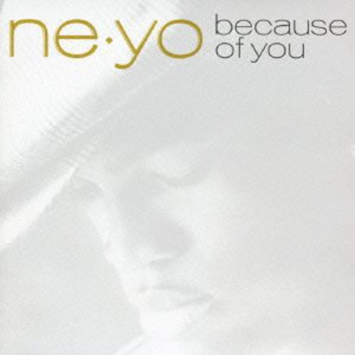NE-Yo - Because of You [CD]