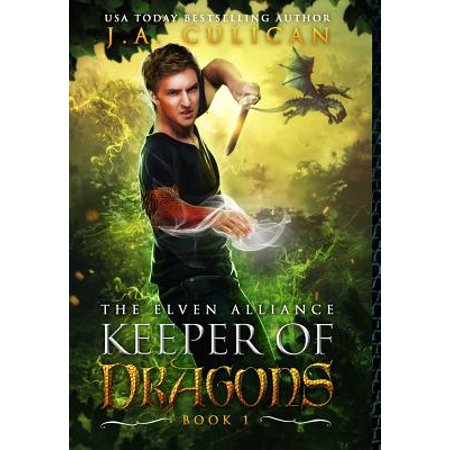 Keeper of Dragons : The Elven Alliance ()