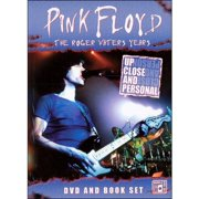 Pink Floyd: Up Close And Personal by
