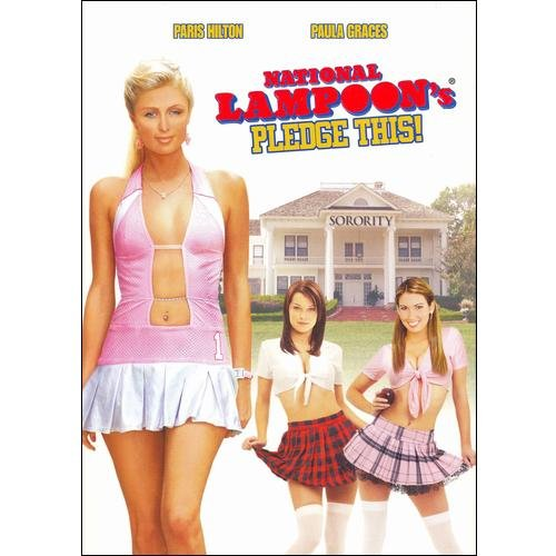 National Lampoon's Pledge This! (Rated) (Widescreen)