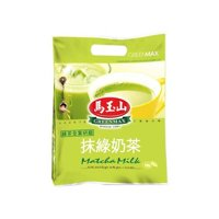 Matcha Tea with Milk - Instant Milk Tea /Milk Tea Powder Bonus Pack(Matcha Green Tea Flavor )