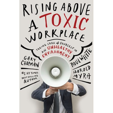 Tanning Care - Rising Above a Toxic Workplace : Taking Care of Yourself in an Unhealthy Environment