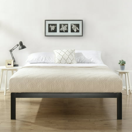 Mainstays Metal Platform Bed, Multiple Sizes
