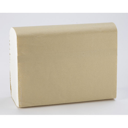Multi-Fold Paper Towels