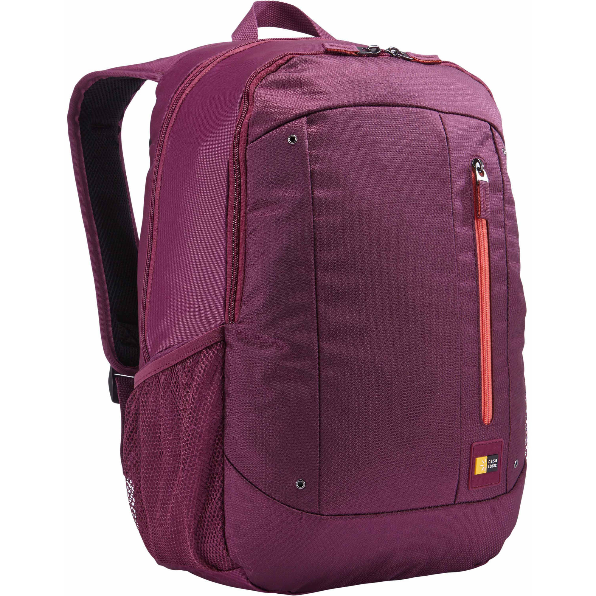 df8f9a0dda0 Case Logic WMBP-115 Jaunt Laptop and Tablet Backpack with Adjustable  Shoulder Straps