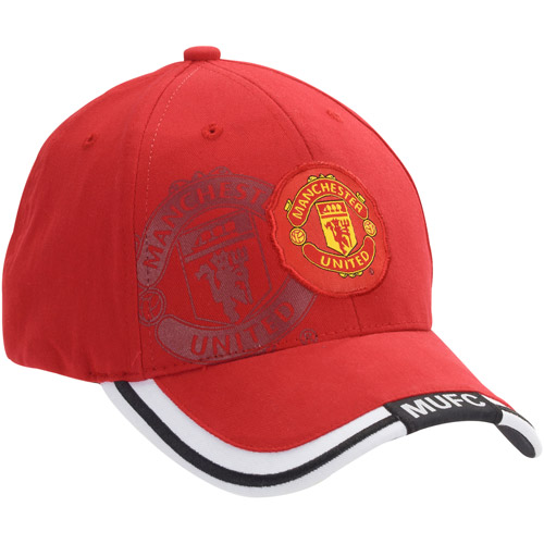 Manchester Men's Cap Home Team Color