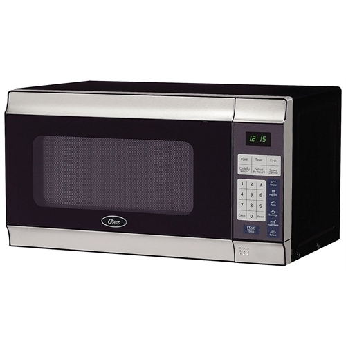 oster 0 7 cubic ft microwave 700 watts stainless ost ogt6701 rh walmart com