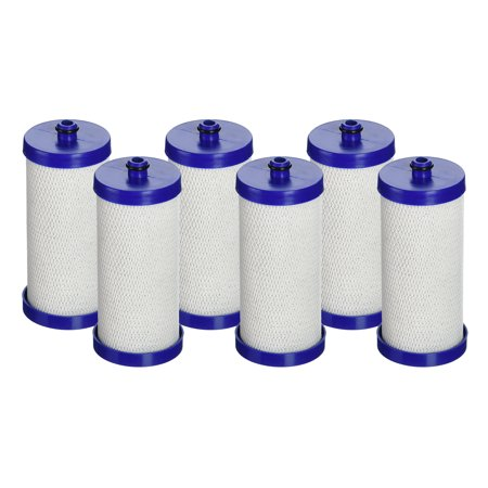 Replacement Water Filter For Frigidaire FRS6LR5EM5 Refrigerator Water