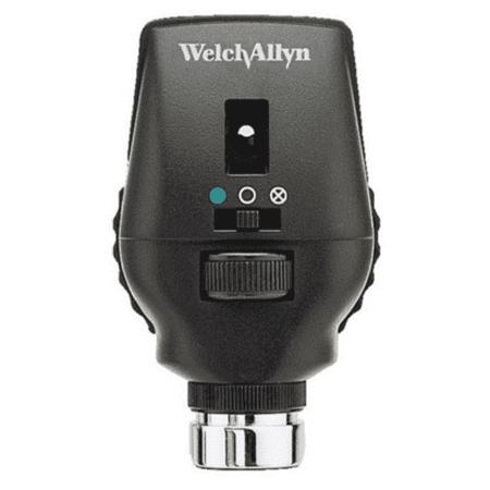 - Welch Allyn Opthalmoscope Head - 3.5V - New in Box