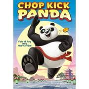 Chop Kick Panda (DVD)