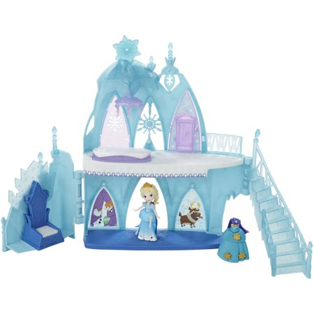 Disney Frozen Little Kingdom Elsa's Frozen