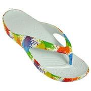 Dawgs LoudMouth Women's Flip Flops