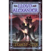 The Castle of Llyr : The Chronicles of Prydain, Book 3