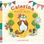 Caterina and the Perfect Party - eBook