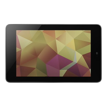 Google Nexus 7 - Tablet - Android 4.2 (Jelly Bean) - 32 GB - 7