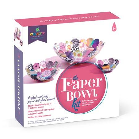 Kite Paper (Craft-tastic Paper Bowls Kit)
