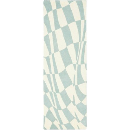 Safavieh Soho Samantha Abstract Wool Area Rug or Runner
