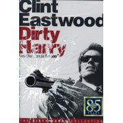 Dirty Harry (Special Edition) by WARNER HOME VIDEO