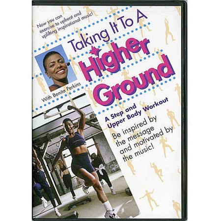 Taking It To A Higher Ground: A Step And Upper Body (Full Upper Body Workout Twice A Week)